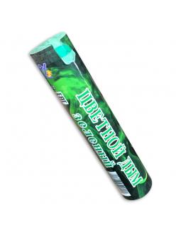 Купить Цветной дым зелёный 120 сек (FPS002) в Рязани