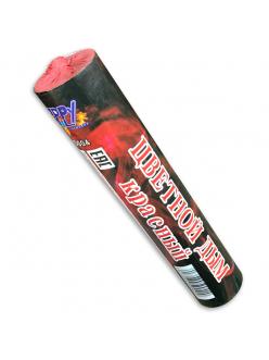 Купить Цветной дым красный 120 сек (FPS004) в Рязани