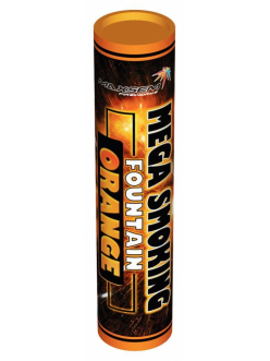 Цветной дым Maxsem MA0514 оранжевый время дымления 60 сек.