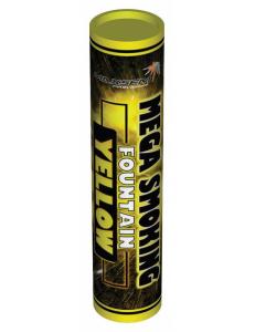 Цветной дым Maxsem MA0514 жёлтый время дымления 60 сек.