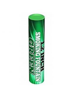Купить Цветной дым зелёный 60 сек (MA0513) в Рязани