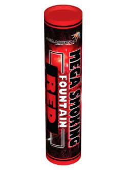 Цветной дым Maxsem MA0514 красный время дымления 60 сек.