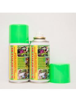 Меловая смываемая краска waterpaint зеленого цвета в Рязани