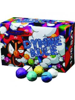 Купить Цветной дым набор 6 шариков в упаковке (MA0508) в Рязани