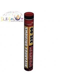 Купить Цветной дым бордовый 60 сек (MA0513) в Рязани