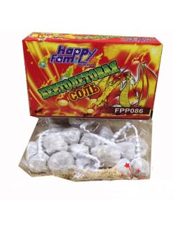 Попкорн диабелки бертолетова соль 20 штук в пачке!  в Рязани по низким ценам