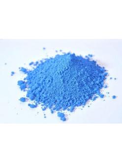 """Краска """"Холи"""", 100 г, цвет голубой в Рязани по низким ценам"""