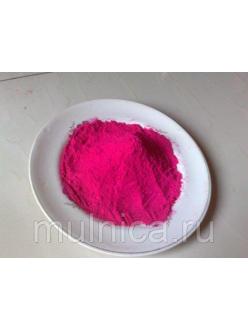 """Краска """"Холи"""", 100 г, цвет розовый в Рязани по низким ценам"""