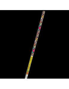 Римская свеча мозайка 0.8 дюйма (20мм.)калибр 8 залпов