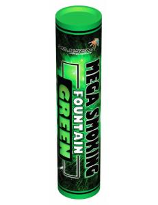 Цветной дым Maxsem MA0514 зелёный время дымления 60 сек.