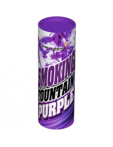 Цветной дым фиолетового цвета (Maxsem)