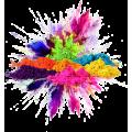 Купить краски холи в Рязани