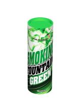 Цветной дым зеленого цвета (Maxsem)