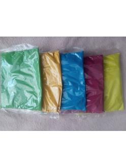 "Краски "" Холи"" для фотосессии и праздника в Рязани ( комплект из 5 цветов)."
