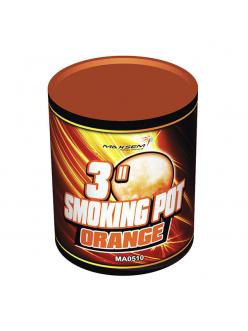 Купить Цветной дым оранжевый 60 сек (MA0510) в Рязани