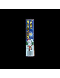 Бенгальские огни длинна 17 см. в упаковке 10 штук!